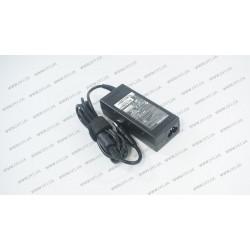 Оригинальный блок питания для ноутбука Toshiba 19V, 3.42A, 65W, 5.5*2.5mm, Black (PA-1650-21) (без кабеля)