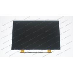 Матрица 13.3 LP133WP1-TJAA (1440*900, 30pin(eDP) LED, SLIM, глянцевая, разъем справа внизу впереди, for Apple A1369 (2010-2011), A1466(2012-2017)) для ноутбука