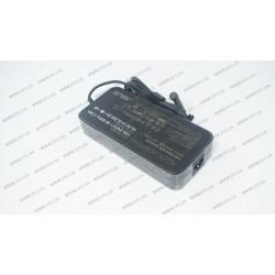 Оригинальный блок питания для ноутбука ASUS 19.5V, 9.23A, 180W, 5.5*2.5мм, black (под G46, G55, G75, G750 series), black (без кабеля !)