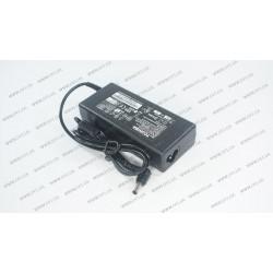 Блок питания для ноутбука TOSHIBA 19V, 4.74A, 90W, 5.5*2.5мм, black (без кабеля!) (LE)