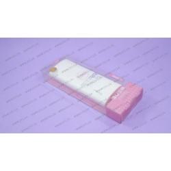 Портативная батарея REMAX Star Talk 3 USB , 12000 mAh , белый/розовый (2.1А)