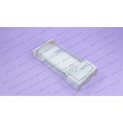 Портативная батарея REMAX Ice-Cream PPL-18 , 10000 mAh , белый  (2.1A)