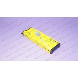 Аудио кабель REMAX RL-S20 3.5mm Aux Jack , Белый