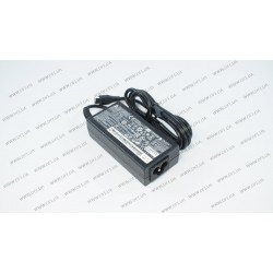 Оригинальный блок питания для ноутбука ACER USB-C 45W (15V3A, 12V3A, 9V3A, 5V2A), USB3.1/Type-C/USB-C, Black (KP.04501.007) (без кабеля !)
