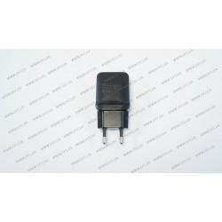 Зарядное устройство Hoco C33A , 2USB 2.4A , черный