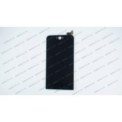 Модуль матрица + тачскрин для ASUS ZenFone Selfie (ZD551KL), 5.5, black