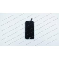 Модуль матрица + тачскрин для Apple iPhone 5s, iPhone SE, black
