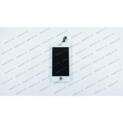 Модуль матрица + тачскрин для Apple iPhone 5s, iPhone SE, white