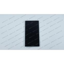 Модуль матрица + тачскрин для HTC Desire 626, black, оригинал