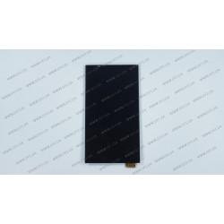 Модуль матрица + тачскрин для HTC Desire 816G Dual Sim, black, оригинал