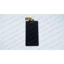 Модуль матрица + тачскрин для Sony LT25i Xperia V, оригинал
