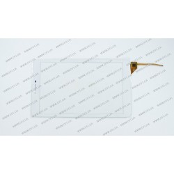Тачскрин (сенсорное стекло) для Impression ImPad 9314, HLD-PG802S-R4 GT911 MB806M6, 8, белый