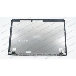 Крышка дисплея для ноутбука ASUS (X580 series), silver