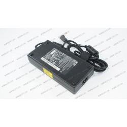 Оригинальный блок питания для ноутбука ACER 19V, 9.23A, 180W, 5.5*1.7мм, black (KP.18001.002) (без кабеля !)