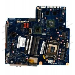Материнская плата моноблока Lenovo B520 PC/NBC LV B520 H67 N12P_GT1_1G MB