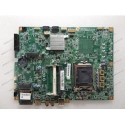 Материнская плата моноблока Lenovo C440 PC/NBC LV C340 Non_Win8 UMA W/USB3.0 MB