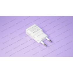 Зарядное устройство Samsung ETA-U90EWE USB 1A , белый