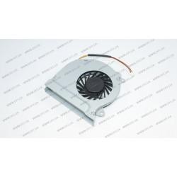 Оригинальный вентилятор для ноутбука MSIGE70, DC 0.55A 5V, 3pin (AAVID THERMALLOY PAAD06015SL N285) (Кулер)