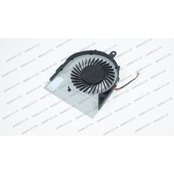 Оригинальный вентилятор для ноутбука DELL VOSTRO 5459 series, DC 5V 0.5A, 3pin (DELTA NS85A00-14K14) (Кулер)