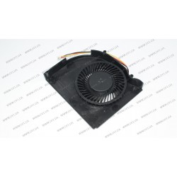 Оригинальный вентилятор для ноутбука LG R560, R580, CASPER TW8, DC 5V 0.5A, 3pin (FORCECON DFS551305MC0T) (Кулер)