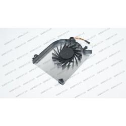 Оригинальный вентилятор для ноутбука MSI GS60 (GPU FAN), 0.55A 5VDC, 3PIN (PAAD06015SL N293)(Кулер)