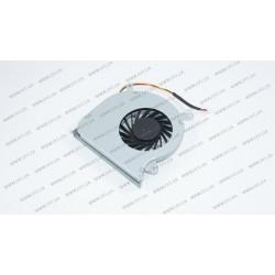 Оригинальный вентилятор для ноутбука MSIGE60, DC 0.55A 5V, 3pin (AAVID THERMALLOY PAAD06015SL N285) (Кулер)