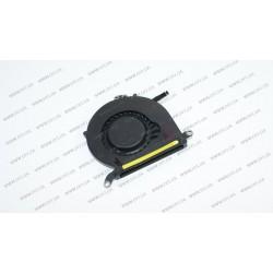 Оригинальный вентилятор для ноутбука APPLE MACBOOK Air 13.3 A1369: 2010-2011, A1466: 2012, DC 5V 1.5W, 4pin (SUNON MG50050V1-C020C-S9A) (Кулер)
