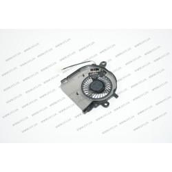 Оригинальный вентилятор для ноутбука HP ELITEBOOK 1040 G1, DC 5V 0.5A, 4pin (CPU FAN) (BRUSHLESS EG50040S1-C240-S9A) (Кулер)