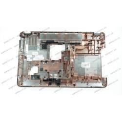 Нижняя крышка для ноутбука HP (G7-1000 series), black