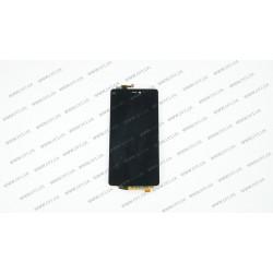 Модуль матрица + тачскрин для Xiaomi Mi4i, black