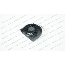 Оригинальный вентилятор для ноутбука SONY VGN-BX640P, VGN-BX660, VGN-PBX560, DC05V 0.225A, 3pin (BRUSHLESS UDQFRPR56FQU) (Кулер)