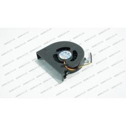 Оригинальный вентилятор для ноутбука MSIGT72, GT72S GT72VR, GT72S GT72VR, MS-1781, MS-1782 series, DC12V 0.65A, 3pin ( AAVID THERMALLOY PABD19735BM - N322) (Кулер)