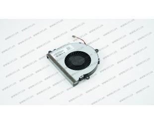 Вентилятор для ноутбука HP Pavilion 15AC-000, 15-AC100, 15-AC600, 15-AY000, 250 G4, 255 G4 (Кулер)