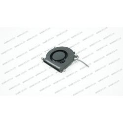Оригинальный вентилятор для ноутбука APPLE MACBOOK Air 13.3 A1370, DC 5V 1.5W, 4pin (SUNON MG50050V1-C01C-S9A) (Кулер)