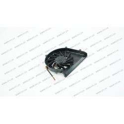 Оригинальный вентилятор для ноутбука SONY VGN-BZ... series, DC 5V 0.28A, 3pin (TOSHIBA DQ5D566CE00) (Кулер)