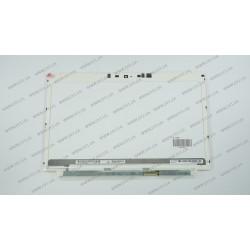 Матрица 13.3 LP133WH5-TSA1 (1366*768, 40pin, LED, SLIM(без планок и ушек), глянцевая, разъем справа внизу) для ноутбука