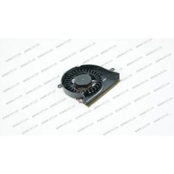 Оригинальный вентилятор для ноутбука SAMSUNG NP300E5A, NP300E5Z, NP300E7A, NP300E7Z, NP300V5A, NP300V5Z, NP305E5A, NP305E7A, DC 5V 0.5A, 3pin (FCN DFS531005MC0T) (Кулер)