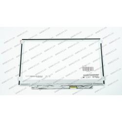 Матрица 11.6 LP116WH8-SPC2 touch (1366*768, 40pin(eDP), LED, SLIM(горизонтальные ушки), глянец, разъем справа внизу) для ноутбука