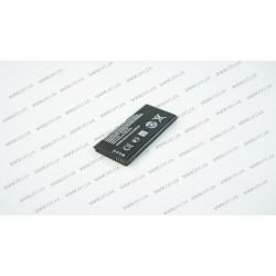 Батарея для смартфона Nokia BN-01 (Nokia X, X+) 3.7V 1500mAh