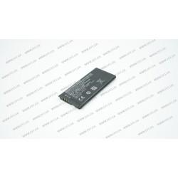 Батарея для смартфона Nokia BV-5S 3.8V 1800mAh  6.8Wh