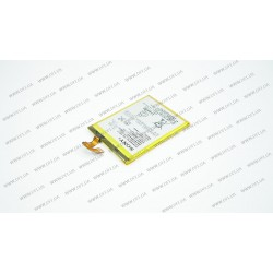 Батарея для смартфона Sony Z3 (D6603, D6633, D6643, D6653)  3.8V 3100mAh 11.8Wh