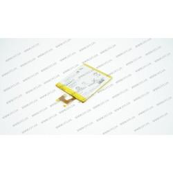 Батарея для смартфона Sony С (C2304, 2305, C6602, C6603, C6606) 3.7V 2330mAh 8.7Wh