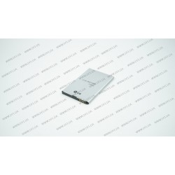 Батарея для смартофона LG BL-48TH (F240, D686 G Pro Lite Dual, E985, E986 Optimus G, E988 Optimus E) 3.8V 3140mAh 11.9Wh