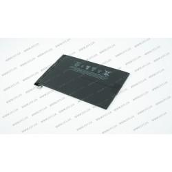 Батарея для планшета Apple iPad mini 2, iPad mini 3, 3.75V 6471mAh (high copy)