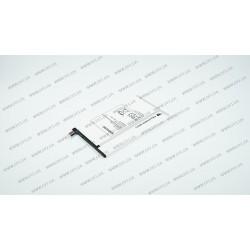 Батарея для планшета Samsung EB-BT705FBC (Galaxy Tab S 8.4: T700, T705) 3.8V 4900mAh Black