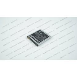 Батарея для смартфона Samsung (Galaxy GT-I9000, GT-I9001, GT-I9003) 3.7V 1650mAh (EB575152LU)6.11Wh