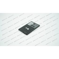 Батарея для смартфона LG BL-44JH (Optimus L4 II E440, Optimus L4 II Dual E445, Optimus L5 II Dual E455) 3.8V 1650mAh 6.3Wh