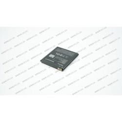 Батарея для смартфона Lenovo BL194 (A288T, A298T, A370, A520, A530, A60, A660, A690, A698T, S760) 3.7V 1500mAh 5.55Wh Black
