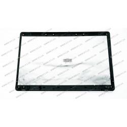 Крышка матрицы для ноутбука ASUS (K52 series), black, матовая