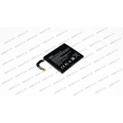 Батарея для смартфона Nokia BL-4YW (Lumia 925 RM-892) 3.7V 2000mAh 7.4Whr